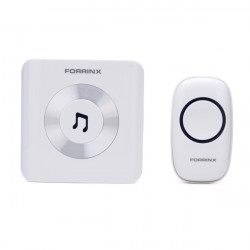 FX-B 300M 52Tones Remote Control Wireless Doorbell Smart Home