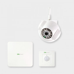 LifeSmart a Set of Security Kit Smart Home