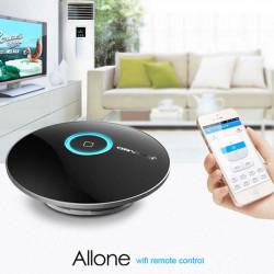 ORVIBO Allone Wiwo-R1 WiFi IR Smart Hemtelefon Fjärrkontroll