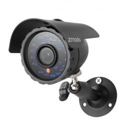 Zmodo 600TVL IR Outdoor Waterproof Security Camera ZMD-CCH-BBB23NM