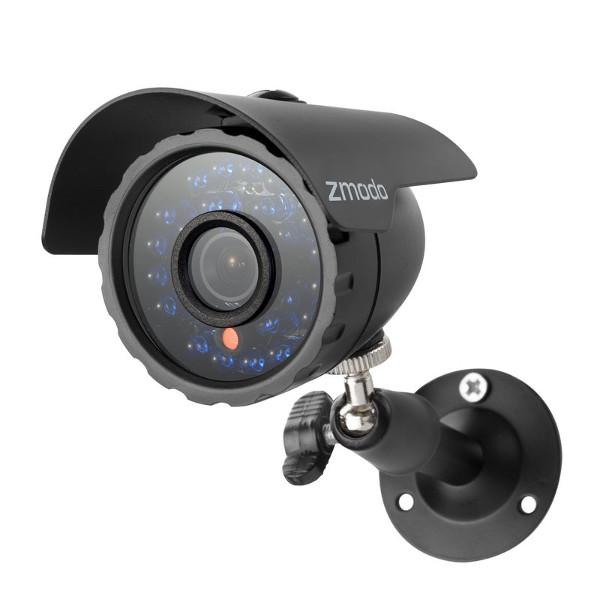 Zmodo 600TVL IR Udendørs Vandtæt Sikkerhed Kamera ZMD-CCH-BBB23NM Smart Hjem