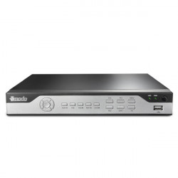 Zmodo 8 Channel H.264 960H Sikkerhed DVR ZMD-DX-SIL8