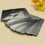 100pcs Silver Aluminum Foil Mylar Vacuum Bags Package Food Kitchen,Dining & Bar