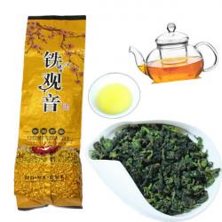 125g Økologisk Kinesisk Anxi Tie Guan Yin Te Light Fragrance Oolong