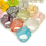 12PCS Butterfly Baking Cup Cake Wrapper Cupcake Decoration Kitchen,Dining & Bar