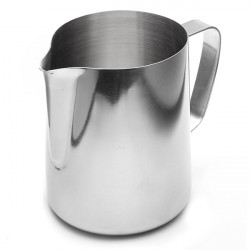350ml Edelstahl Kaffee Latte Art Pot