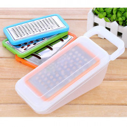4 in 1 Multifunctional Fruit And Vegetables Grater Cutting Tools Set