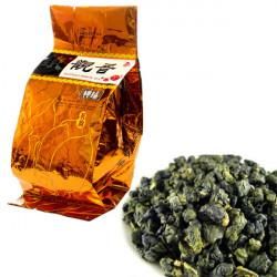 50g Taiwan Oolong lose Blatt Tee Riegel Guan Yin Organisch Gesundes