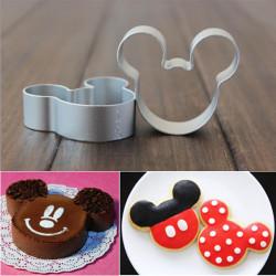 5er Cartoon Kuchen Plätzchen Schneider Zuckerfertigkeit Kuchen, Werkzeug