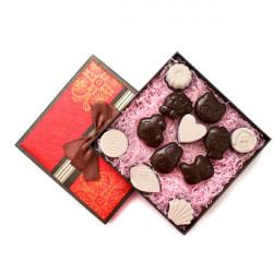 Tiere Herzform Silikon Backform Schokolade Fondant Kuchen Form