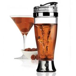 Automatisk Elektrisk Mixer Stir Coffee Kop Panda Mælk Mug