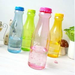 Bianli BPA-fri Plast Unbreakable Vandsport Flaske