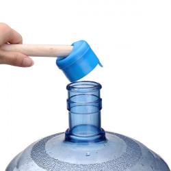 Bottled Löffelstiel Nützliche Trinkgefäße Zubehör