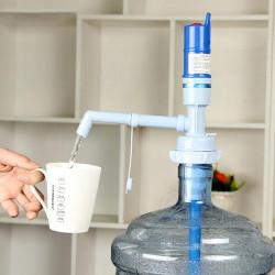 Elektrische Wasserpumpe Absaugvorrichtung Lade Dispenser