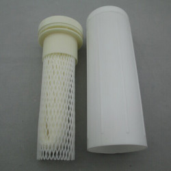 High Precision Filtering Capability Ultra Filtration Membrane Filter