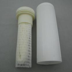 High Precision Filtering Capability Ultra Filtration Membrane Filter