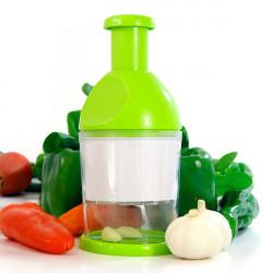Kitchen Garlic Food Meat Grinder Ginger Shredder