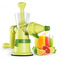 Kök Manual Frukt Juicer Maskin Lemon Squeezer