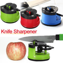 Kök Säkerhet Knivslip Med Secure Sugkoppar