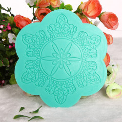 Lace Cake Mold Silicone Fondant Cake Decoration