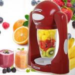 Multifunktionell Smoothie Maker Blender Juice Maskin Kök