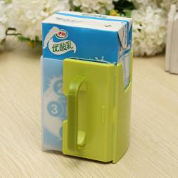 Multifunktionell Juice Påse Mjölkningsbåset Vattenflaska Cup