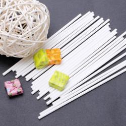 Papper Lollipop Stick Sucker Candy Chokladkaka Lolly Pops Making
