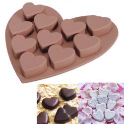 Silikon Kuchen Plätzchen Schokolade Dekorieren Form Form