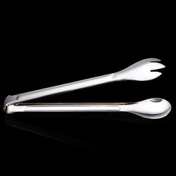 Stainless Steel Barbecue Clip Food Clip