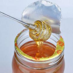 Stainless Steel Honey Stirring Rod Mini Egg Beater