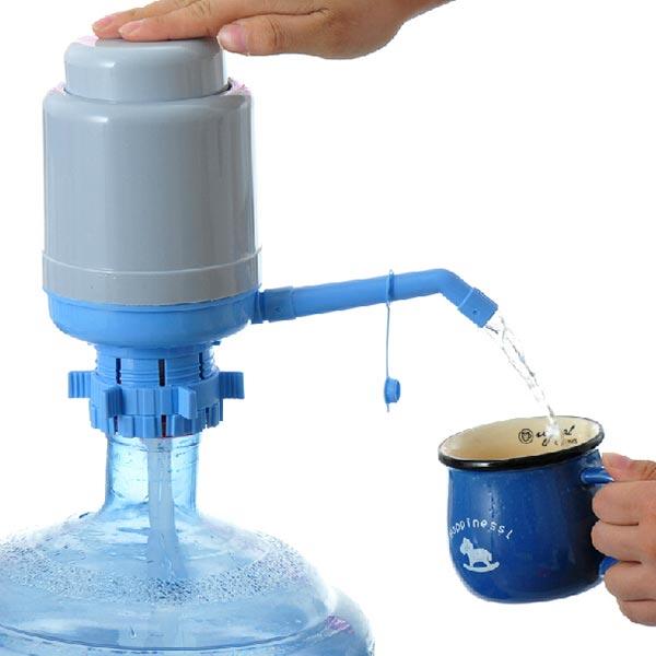 Thicken Water Pump Device Hand-pressure Type Pressure Pump Device Kitchen,Dining & Bar