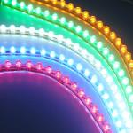 48 LED Akvarium Bar Lampa 5 Färg Husdjurstillbehör