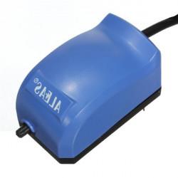 Aleas AP 9800 Mini Luftpumpe Set 1.5W 1.6L / min