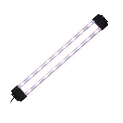 AQUASYNCRO 50CM Two Bows Fish Tank Aquarium LED Bulb
