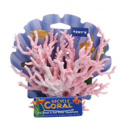Aquarium Decoration Simulation Coral Aquarium Plant Ornament
