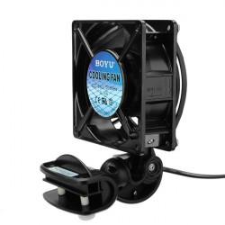 BOYU FS 120 Serie Aquarium Kühlventilator für Fish Tank