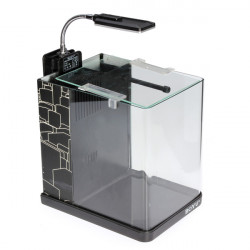 BOYU ME-175A LED Fish Tank All In One 17.5x 23x 23.5CM