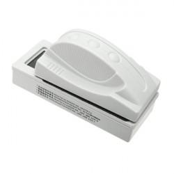 BOYU WD 6er Magnete Glas Pinsel Magnetreiniger mit Thermometer