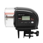Boyu ZW-66 LED Fiskmat Matare Akvarium Automatisk Timer för Akvarium Husdjurstillbehör