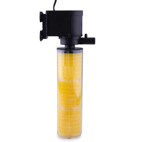 Boyu SP 2500Ⅲ1400L / h 34W Aquarium Filter Interne Unterwasser Filter Haustierzubehör