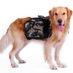 Dogs Travel Self Backpack Portable Bag Multi-Functional Bag