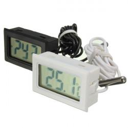 Fish Tank Kühlschrank Incubator Digitale Probe Embedded Thermometer