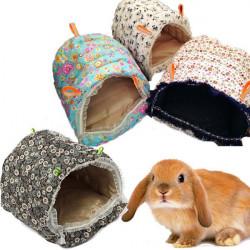 Hängematte Ratte Parrot Kaninchen Meerschweinchen Vogel hängendes Bett Haus Cage