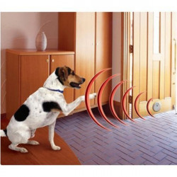 PET-F01 Pets Manager Digital Invisible Behaviors Indoor Fencing Device
