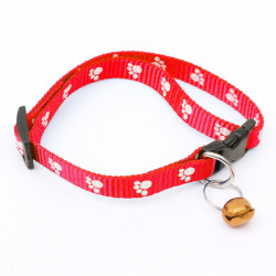 Pet Nylon Strap 4 Month Dog Anti Fleas Ticks Mosquitoes Remove Collar