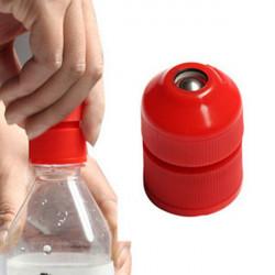 Pet Water Bottle Head Dog Travel Drinking Bottle Head Removeable