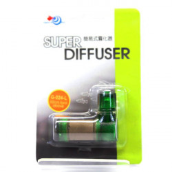 R-WPO13-S Super CO2 Diffusor Atomizer Magnet Regulator