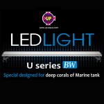 UP PRO-U-BW-15 Akvarium Light för Djupt Koraller Från Marine Tank 18inch Husdjurstillbehör