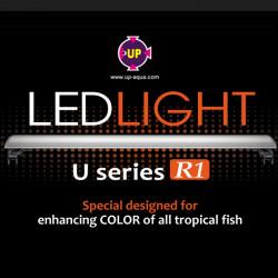UP PRO U R1 20 Aquarium Licht für Tropical Fish 24Inch 60CM