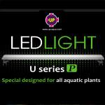 UP PROU P 50 Aquarium Licht für Wasserpflanzen 60inch 150CM Haustierzubehör